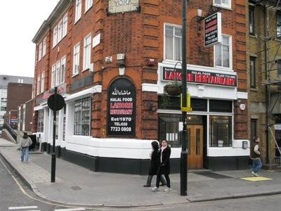Original Lahore - Marylebone