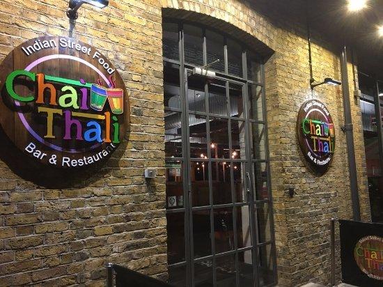 Chai Thali - Camden